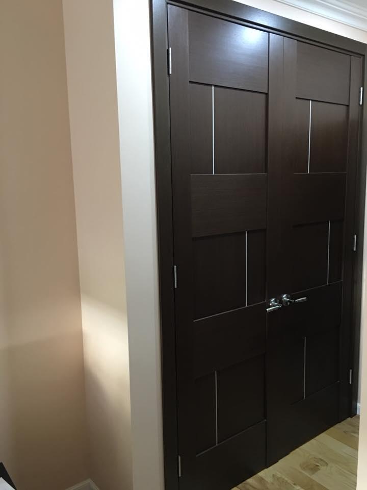 European Door Installation