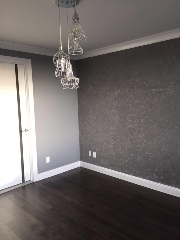 Complete Apartment Remodel