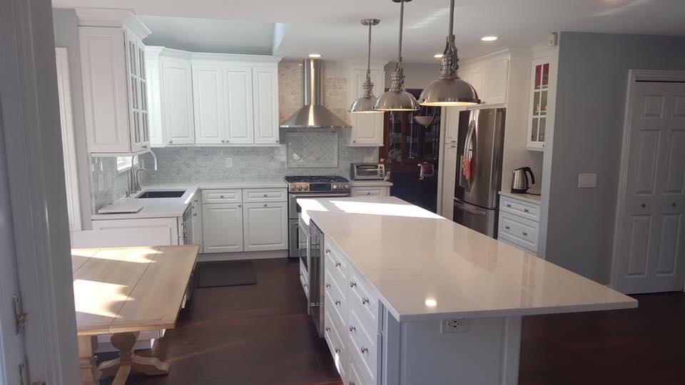Kitchen / Dining Remodel