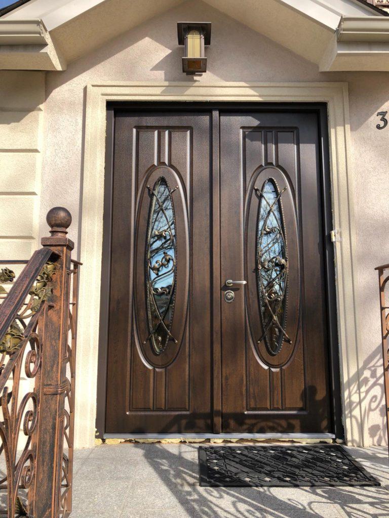 Entrance Door Replacement